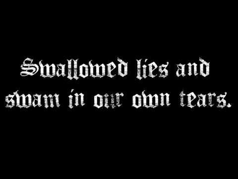 Avenged Sevenfold The Wicked End Lyrics HD