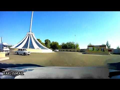 Азербайджан Агстафа Газах
