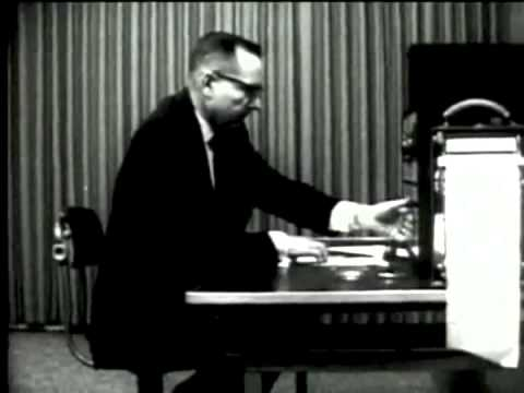 a review of the milgram experiment Shortly after world war ii, early 1960s, the milgram experiment  how much  could you save with an electronic trial master file review.