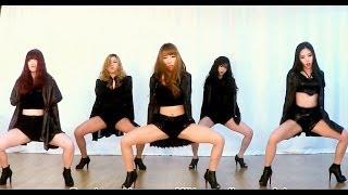 WAVEYA Beyonce Partition choreography by Ari