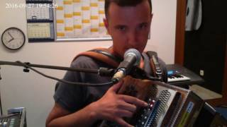 How to transpose Totter midi accordion 2016