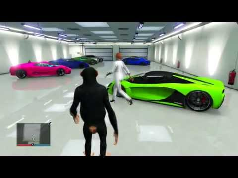 GTA 5 Online - Any Car For Free After Patch 1.16 - FREE CARS (GTA 5 1.16 Car Duplication Glitches)