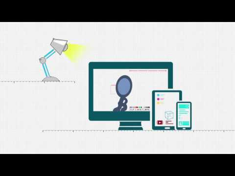 DATS Recruitment Client Animation Video