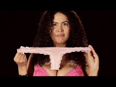 Things Women Don't Know About Their Underwear