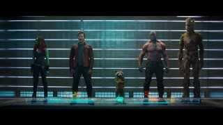 Trailer - Guardiões da Galáxia