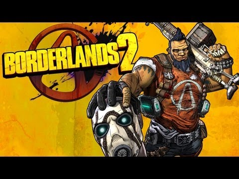 Borderlands 2 Wimoweh Gameplay Trailer