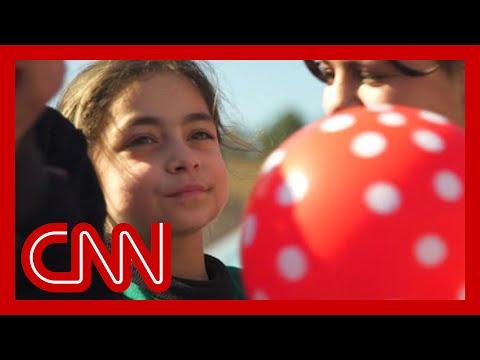 Children bear brunt of war between Turkey and Syria