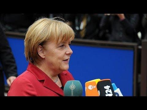 Spying row - German Chancellor warns the US