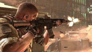 Spec Ops_ The Line - Vorschau / Preview von GameStar (Gameplay)