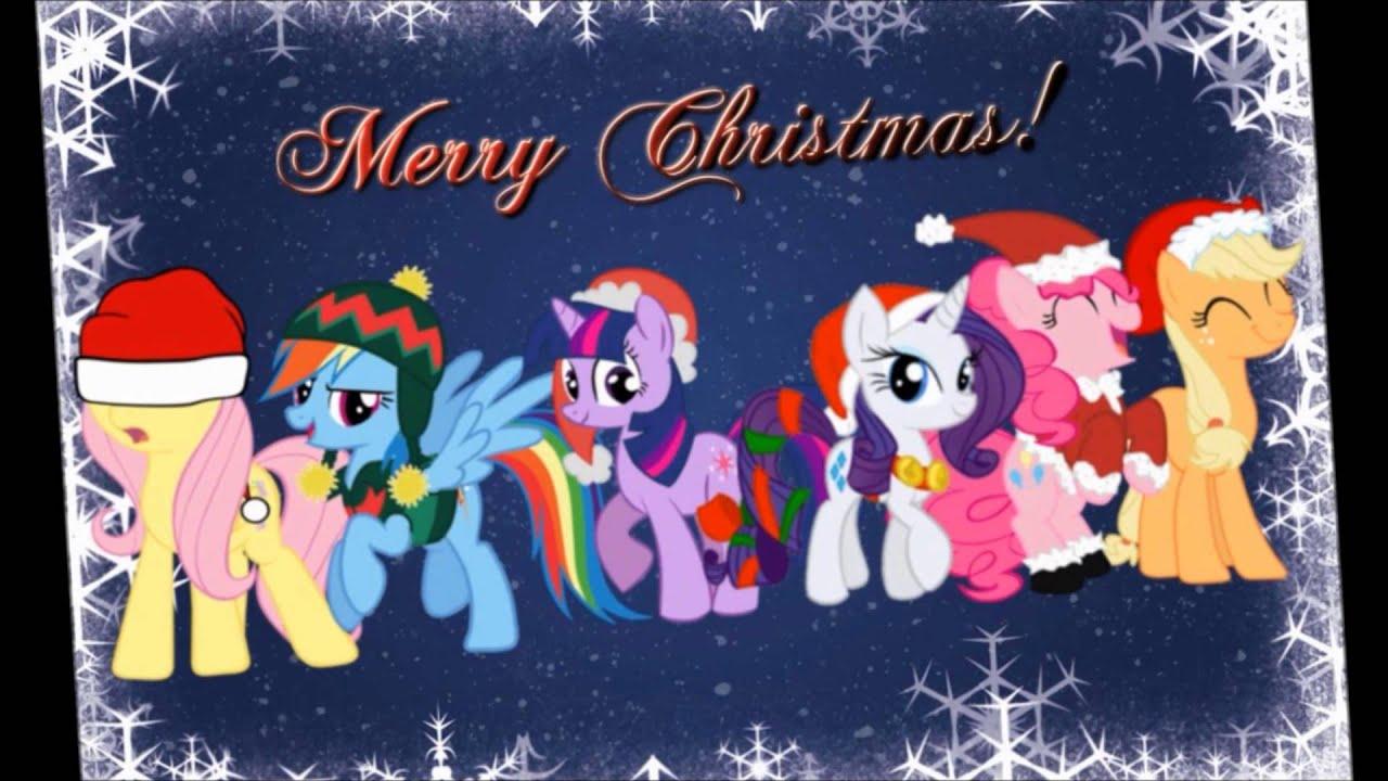 Поняшное новогоднее поздравление :)))