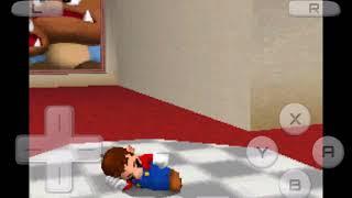 Super Mario 64 DS S2 episode 9 more worries, no worries