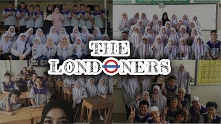 Teacher From LONDON w/ The Londoners