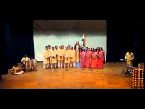 Patriotic Group Song Xaxis.mpg video