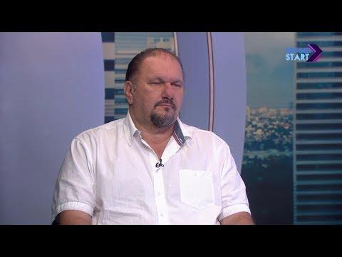 DIGI Sport, Reggeli Start - Merész András