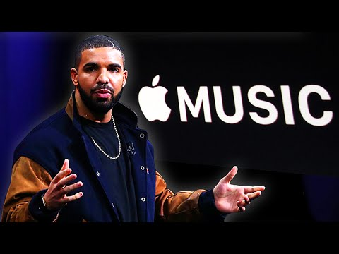Apple Music - WHAT IS APPLE MUSIC? - WWDC DRAKE