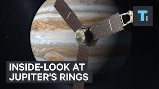 NASA just released the first inside-look of Jupiter