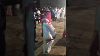 رقص بستكي بندري خودموني عروسي دسمال بازي