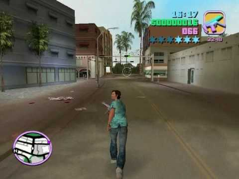 Vice City El Fin del Mundo