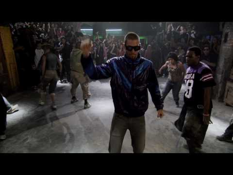 Step Up 3d: Robot Rock video