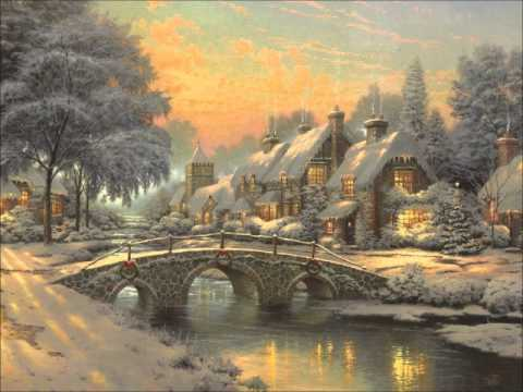 Eddy Arnold - The Christmas Song (Chestnuts Roasting On An Open