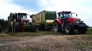 McCormick deering Farmall Tractors.