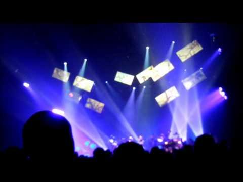 Rush 9-7-12: 20 - The Garden - Manchester, NH - Clockwork Angels Tour 2012 Opening Night
