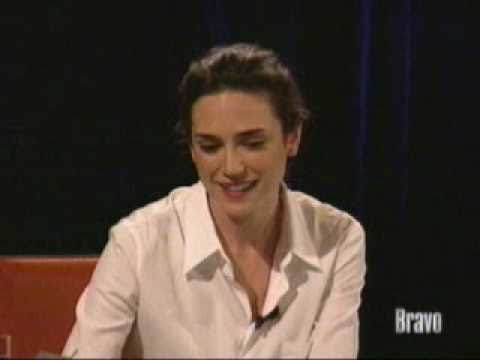 Jennifer Connelly Interview Part 1 of 5