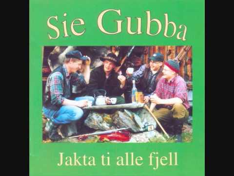 Sie Gubba - 01 - Sie Gubba Kjæm