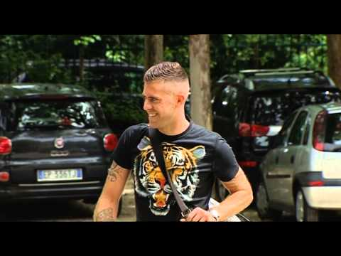 Welcome back to Milanello!   AC Milan Official