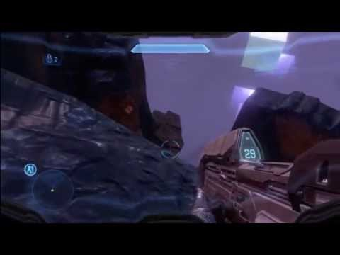 Halo 4 :  Mysterious Cubes