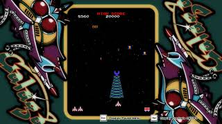 Galaga (PC) - Passing the time