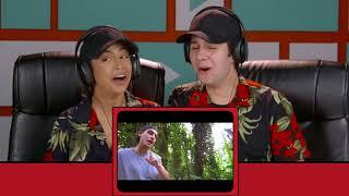 Couples React YouTube Couples React to Jake Paul (JERIKA feat. Erika Costell & Uncle Kade)