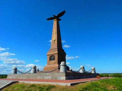 Клуб почитателей  истории Феодосии Константин Виноградов  фильм Крымские татары в войне 1812года.