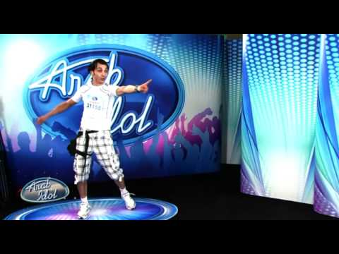 Arab Idol - Ep1 - Auditions - تجارب الأداء Music Videos