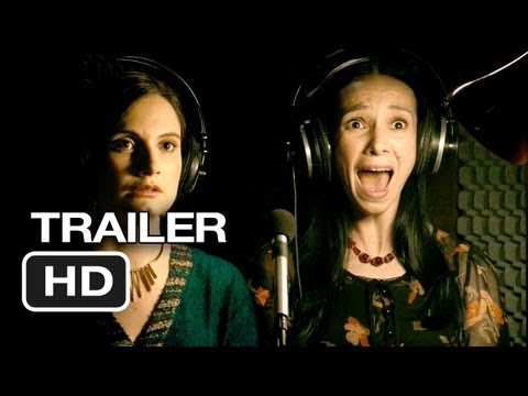 Berberian Sound Studio TRAILER 2 (2012) - Toby Jones, Tonia Sotiropoulou Movie HD