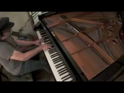 Song For You  Leon Russell   piano & vocal