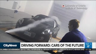Driving forward: Are we ready for the cars of the future?