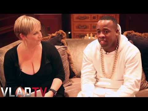 Yo Gotti: I Might Be A Better Record Executive Than Rapper video