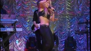 Shakira Video - Shakira - Loba (Show De Cristina)