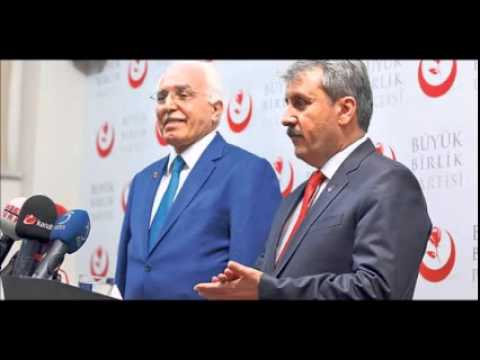 'Turkey will be normalized by SP, BBP alliance'