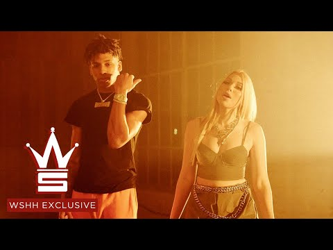 "Holly Baby - ""Wasted Love"" feat. NLE Choppa (Official Music Video - WSHH Exclusive)"