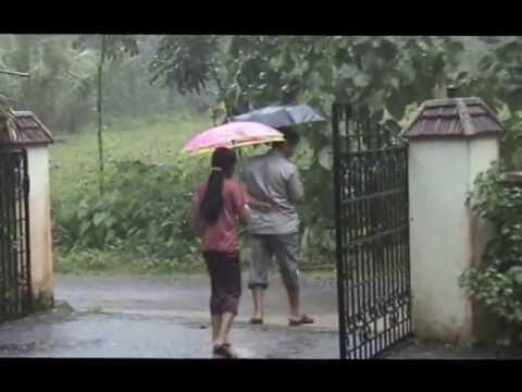 Mazha Monsoon Rain In Kerala video