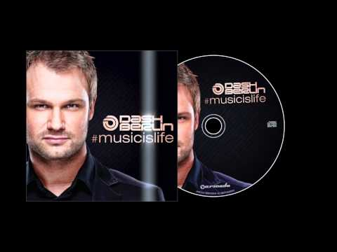 Dash Berlin #musicislife (Album Trailer)