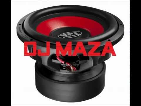 Dj Maza - Nick Of Time (New Song 2012)