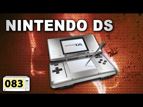 Is It A Good Idea To Microwave A Nintendo DS?