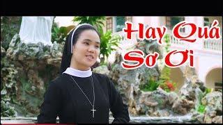 MV TÌNH YÊU THÁNH GIÁ  - Các Sơ Dòng MTG Vinh - Tuyệt Phẩm Thánh Ca Cho Đời Sống Dâng Hiến