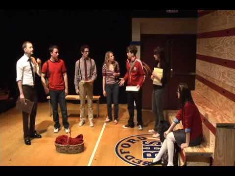 NO MORE DEAD DOGS - Scene 1 - Griffin Theatre Co.