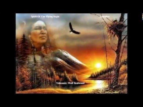Spirit Of The Flying Eagle  - Amerñan