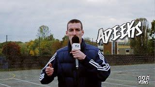 Adeeks - Street Views [EP.16]: Blast The Beat TV