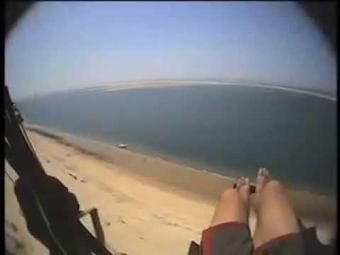 Dune de Pyla Paragliding Thermik.net